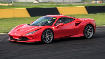 2020 Ferrari F8 Tributo review – Australian launch (video)