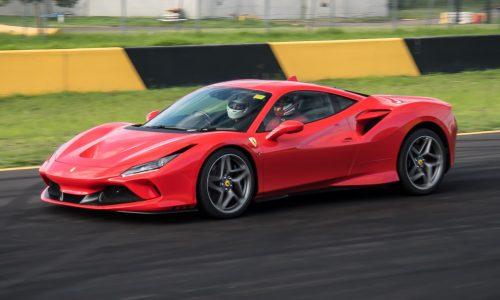 2020 Ferrari F8 Tributo review – Australian launch (video)
