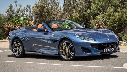 2020 Ferrari Portofino review (video)