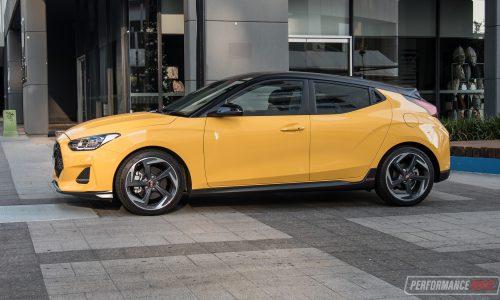 2020 Hyundai Veloster Turbo Premium review (video)