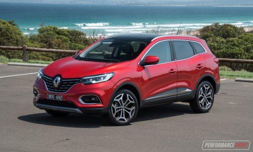2020 Renault Kadjar Intens review (video)