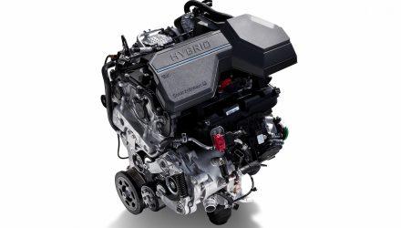 Confirmed: 2021 Kia Sorento debuts all-new 1.6 turbo hybrid
