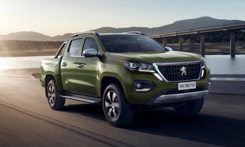 2021 Peugeot Landtrek revealed as suave new dual-cab ute