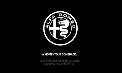 "Alfa Romeo plans ""momentous comeback"", Giulia GTA?"