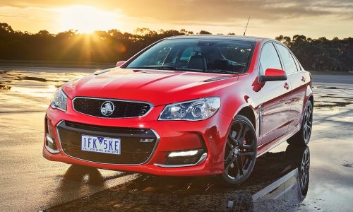 GM officially confirms it is closing down the Holden brand