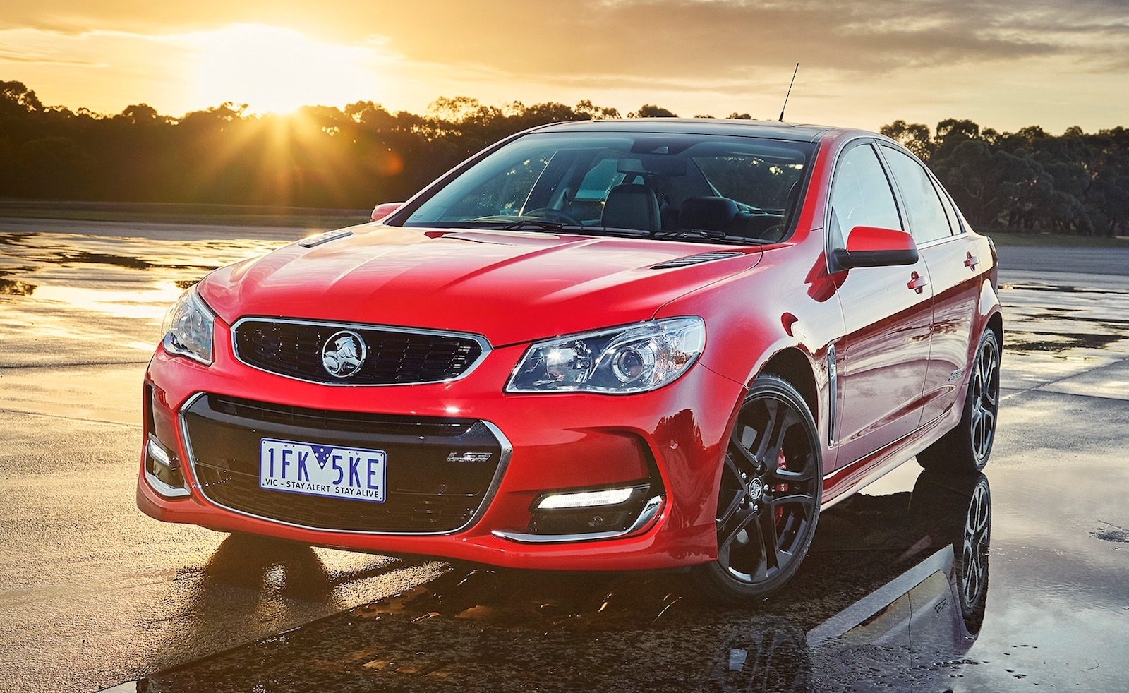 Holden to leave Australia by the end of 2020