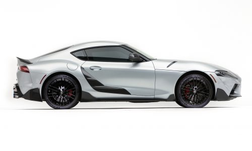 Toyota Supra 'GRMN' hardcore variant coming by 2021 – report