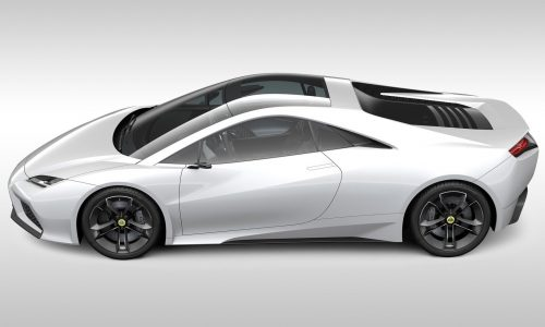 New Lotus Esprit to debut V6 hybrid, with Toyota 3.5L – report