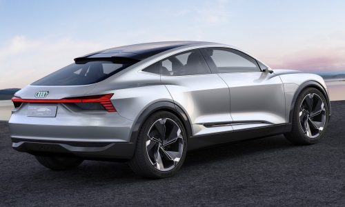 2021 Audi Q5 to be offered in 'Sportback' body style – report