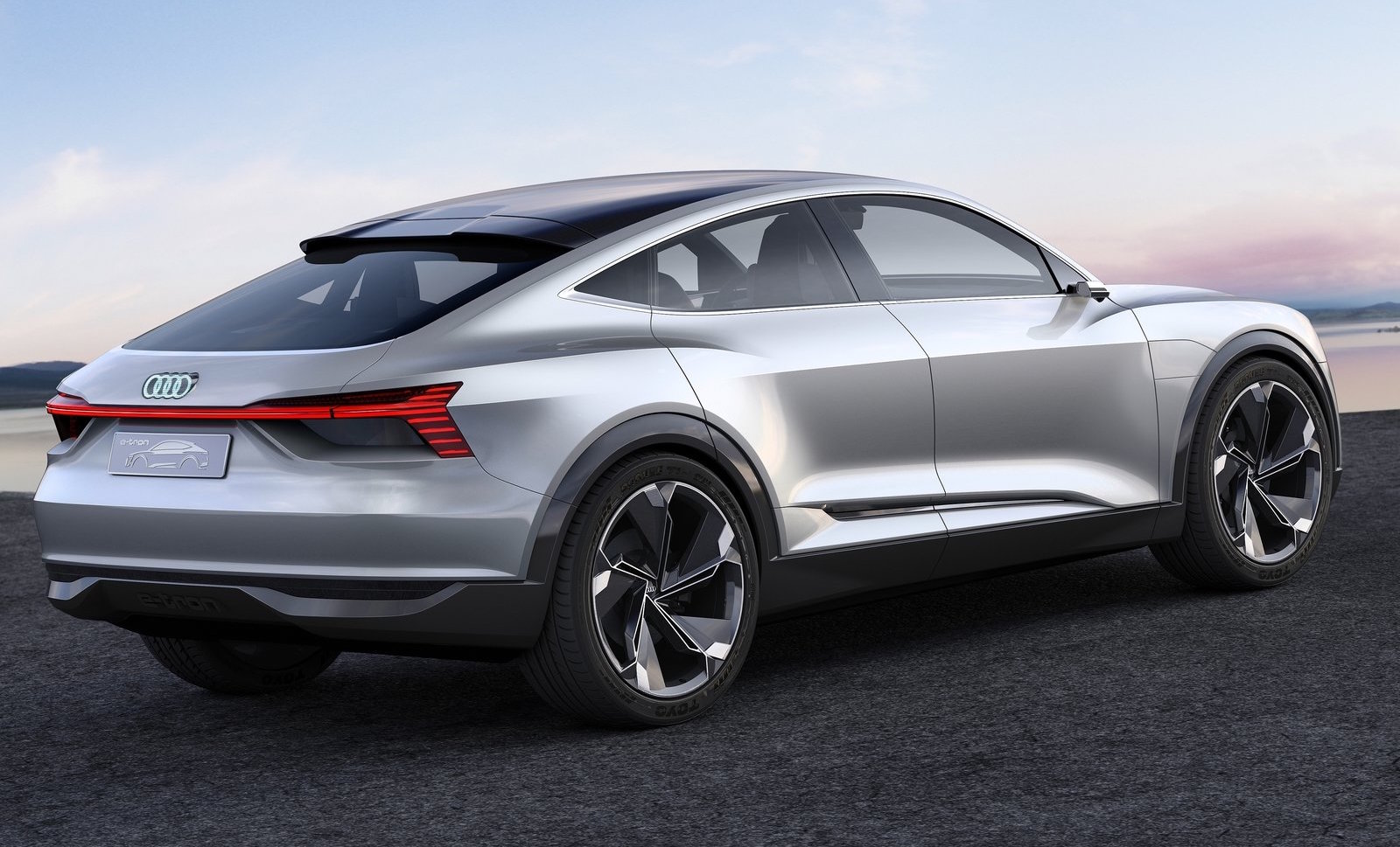 2021 Audi Q5 To Be Offered In Sportback Body Style Report Performancedrive