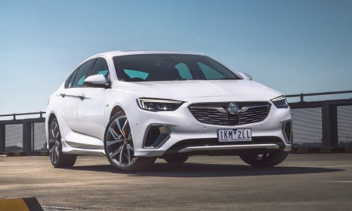 Holden sales already plummeting, placed 15th in February