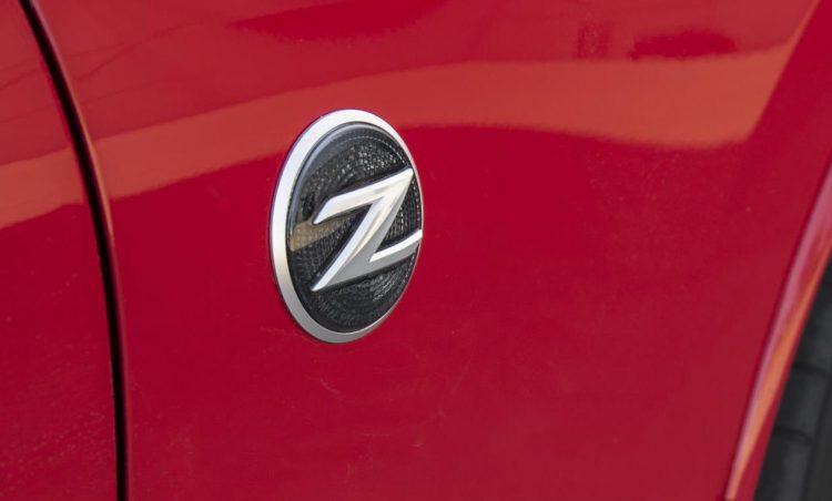 Image result for nissan new emblem