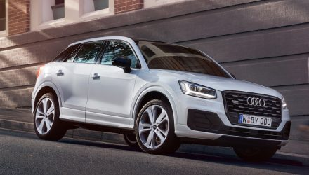 2020 Audi Q2 Edition #2 now on sale in Australia