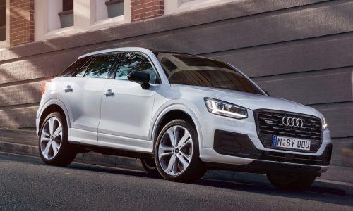 2020 Audi Q2 Edition #2 now on sale in Australia