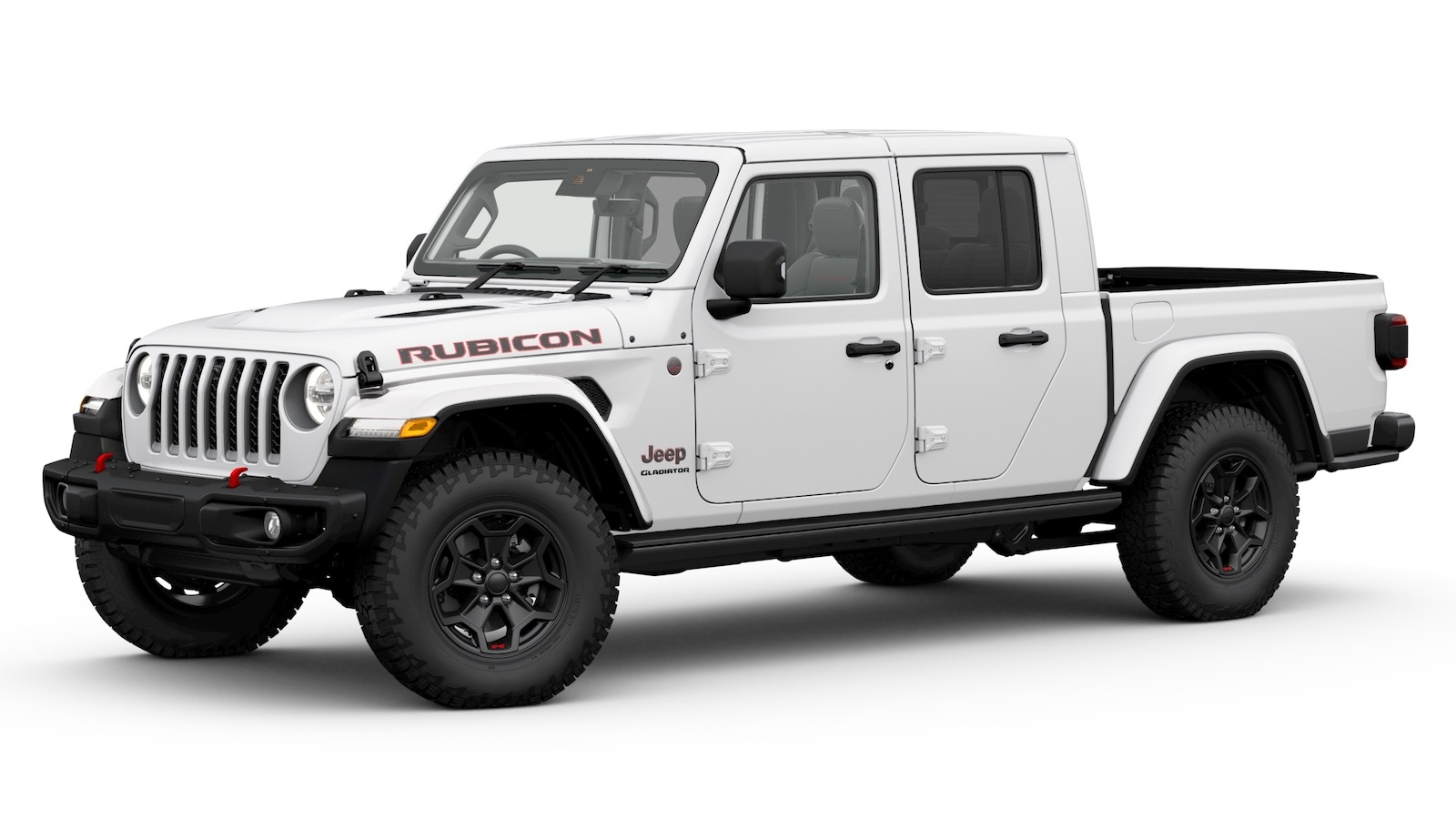 2020 Jeep Gladiator Ute Now On Sale In Australia Arrives May Performancedrive