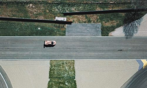 Lamborghini previews track-only Aventador by Squadra Corse (video)
