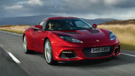 2020 Lotus Evora GT 410 entry model confirmed for Australia