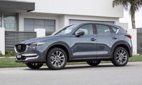 2020 Mazda CX-5 now on sale in Australia from $30,980