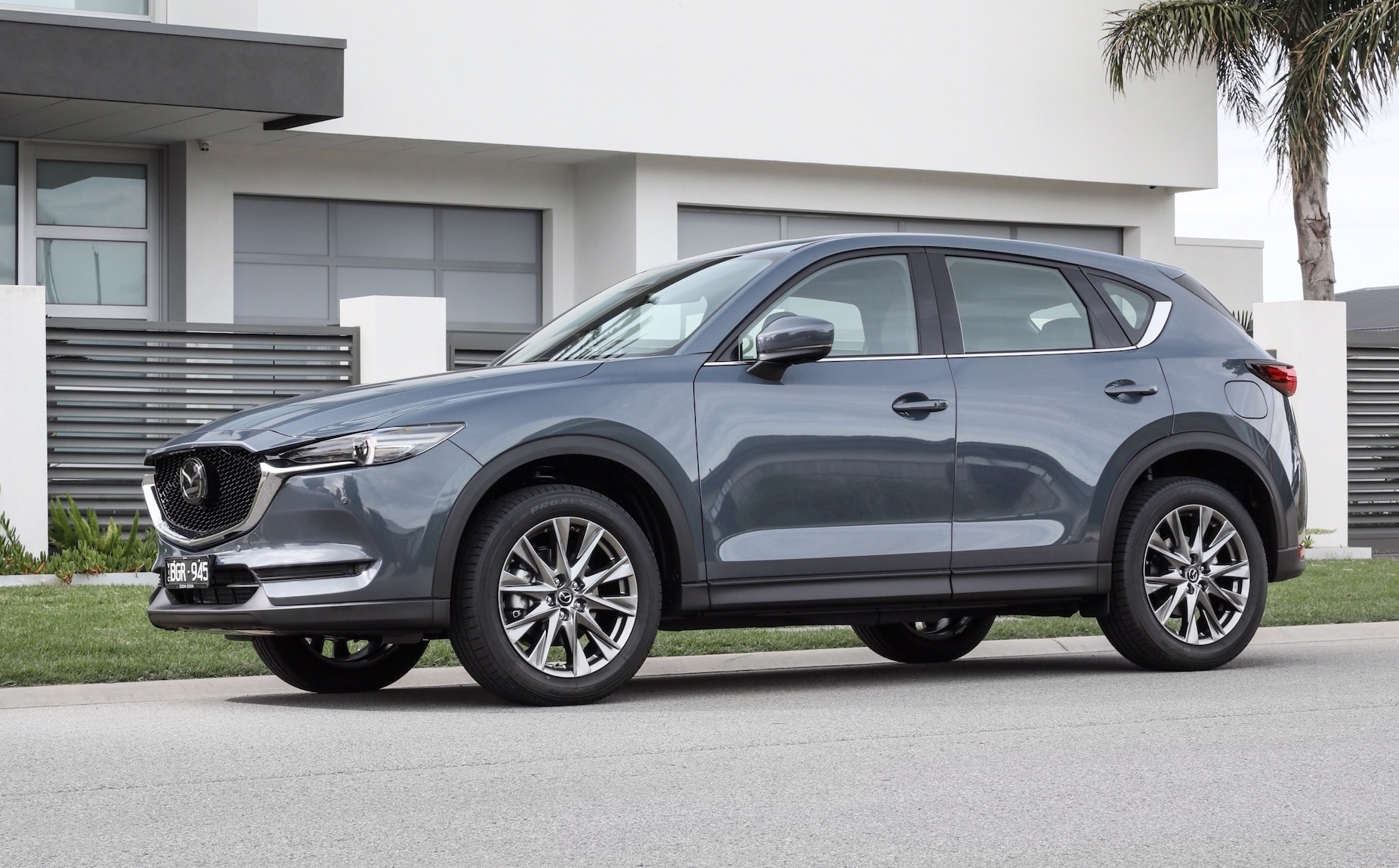 2020 Mazda CX-5 now on sale in Australia from $30,980 ...