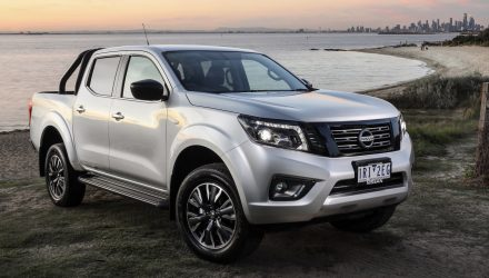 2020 Nissan Navara update now on sale in Australia