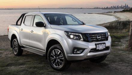 2020 Nissan Navara update now on sale in Australia