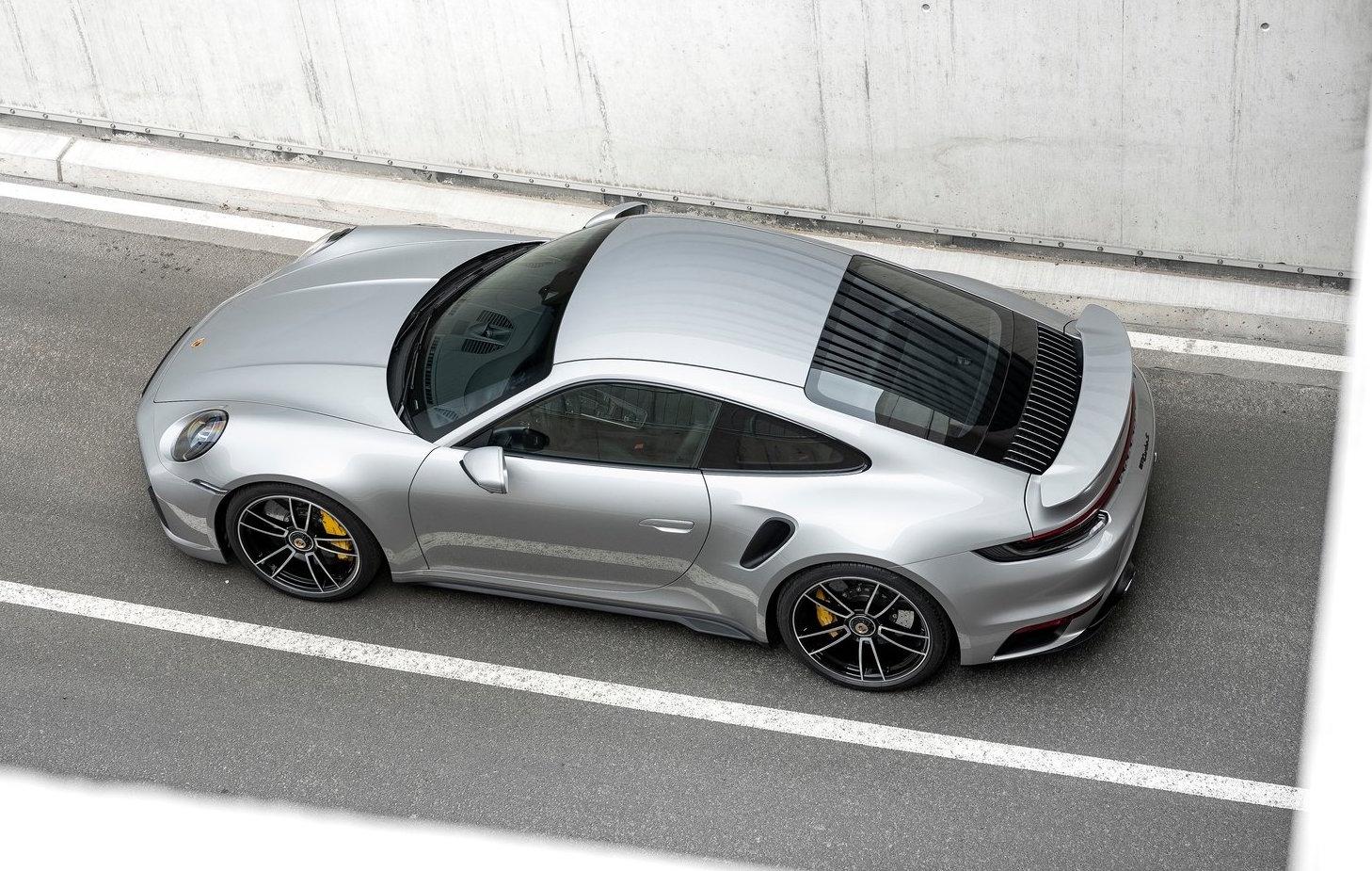 2021 Porsche 911 Turbo S Getting Lightweight Sport Pack Options Performancedrive