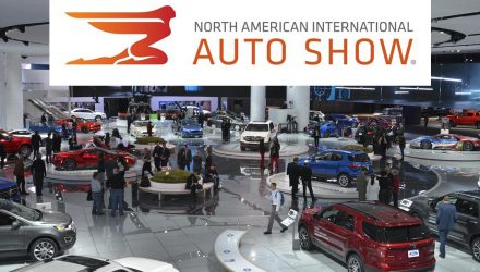 2020 Detroit auto show for June cancelled, back in 2021
