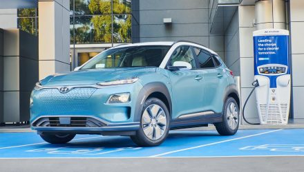 2020 Hyundai Kona Electric update bringing increased range