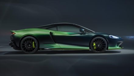 McLaren GT Verdant Theme by MSO revealed, new LT model confirmed