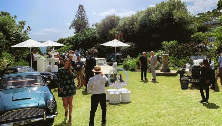Sydney Concours d'Elegance event returns for second year