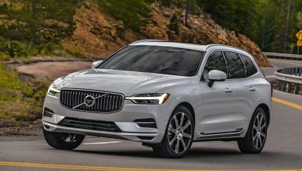 Volvo reports 18.2 per cent global sales drop during Q1, 2020