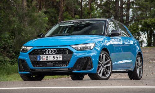 2020 Audi A1 Sportback 40 TFSI review (video)