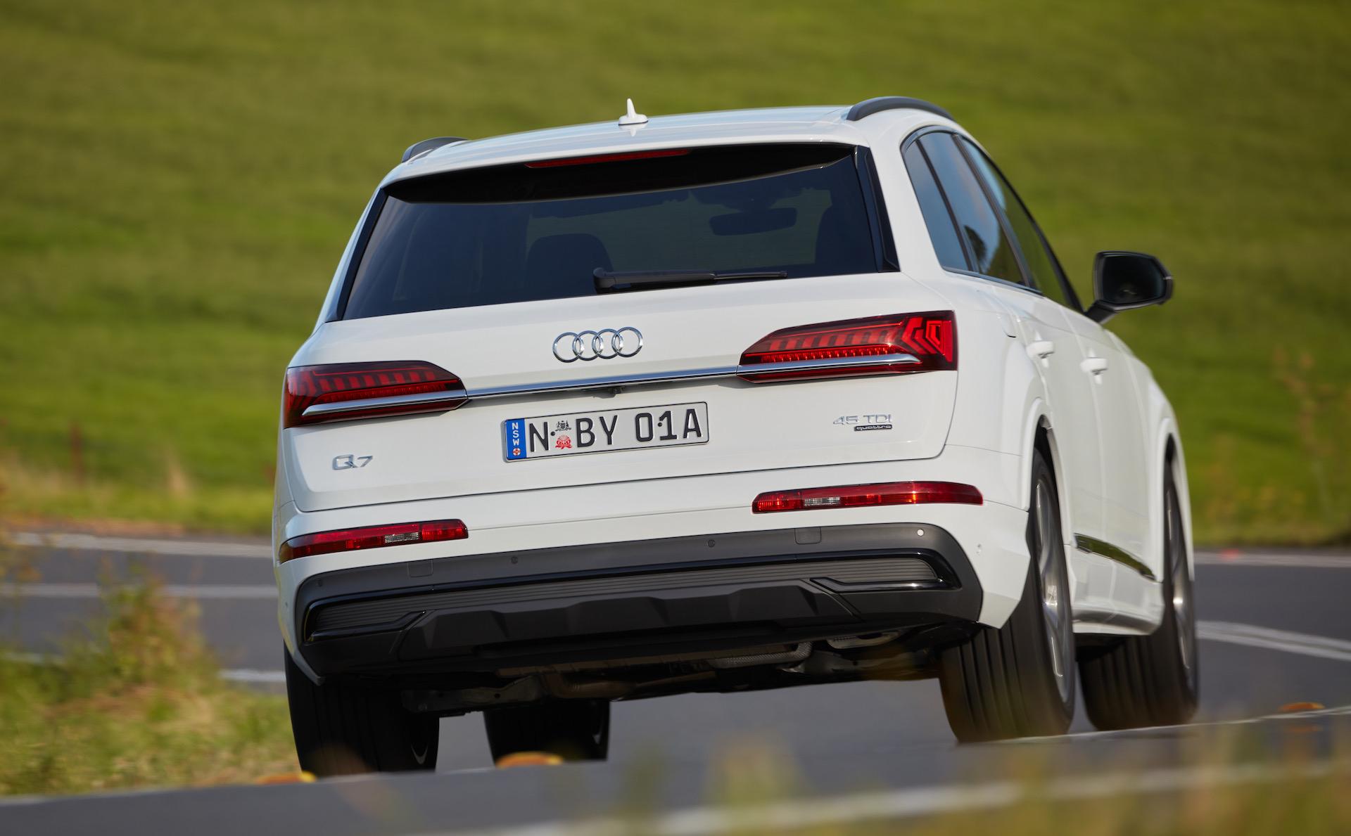 Kelebihan Audi 45 Tdi Review
