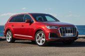 2020 Audi Q7 50 TDI