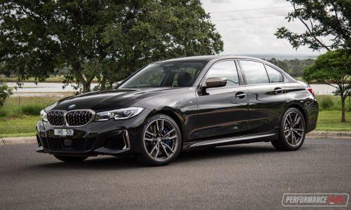 2020 BMW M340i xDrive review (video)