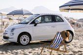 2020 Fiat 500C Dolcevita edition - 6