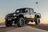 2020 Hennessey Maximus 1000 Jeep Gladiator