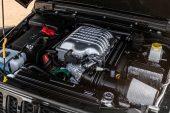 2020 Hennessey Maximus 1000 Jeep Gladiator-Hellcat engine