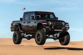 2020 Hennessey Maximus 1000 Jeep Gladiator-jump
