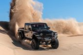2020 Hennessey Maximus 1000 Jeep Gladiator-sand