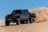 2020 Hennessey Maximus 1000 Jeep Gladiator-sand drift