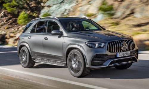 2020 Mercedes-AMG GLE 53 now on sale in Australia
