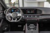 2020 Mercedes-AMG GLE 53 4MATIC-interior