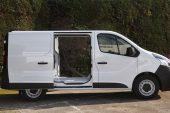 2020 Mitsubishi Express van-sliding doors