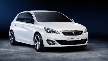 2020 Peugeot 308 now on sale in Australia, GTi dropped
