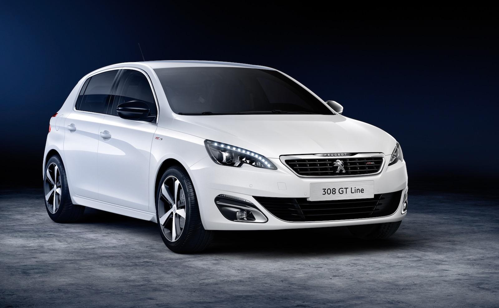 2020 Peugeot 308 now on sale in Australia, GTi dropped ...