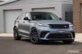 2020 Range Rover Velar SVAutobiography Dynamic V8