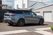 2020 Range Rover Velar SVAutobiography Dynamic-matte blue