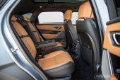 2020 Range Rover Velar SVAutobiography Dynamic-rear seats