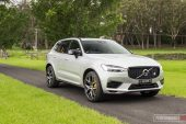 2020 Volvo XC60 T8 Polestar Engineered--Australia